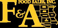 F&A Food Sales Inc. Logo